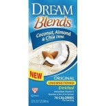 [Imagine Foods] Rice Dream Beverage Enriched Coconut, Almond & Chia Unsweetened