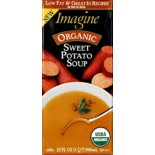[Imagine Foods] Natural Garden Vegetable Soups, Aseptic Sweet Potato  At least 95% Organic