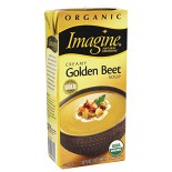 [Imagine Foods] Soups, Aseptic Creamy Golden Beet  At least 95% Organic