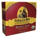 [Newman`S Own Organics] Tea Black Tea  At least 95% Organic