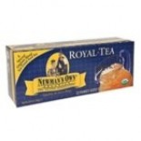 [Newman`S Own Organics] Tea Black Tea, Family Size  At least 95% Organic