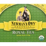 [Newman`S Own Organics] Tea Green Tea  At least 95% Organic