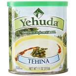 [Yehuda] Kosher Mustards Tehina