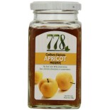 [778 Preserves] Kosher For Passover Preserves, Apricot