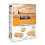 [Sesmark Foods] Rice Minis Lightly Salted