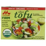 [Mori-Nu] Organic Aseptic Packs Tofu, Firm  At least 95% Organic