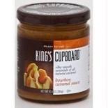 [King`S Cupboard] Sauces Bourbon Caramel