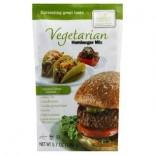 [Harmony Valley]  Vegetarian Hamburger Mix