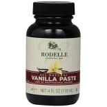[Rodelle]  Vanilla Paste