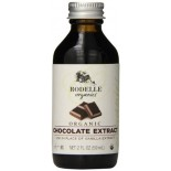 [Rodelle]  Extract, Chocolate  At least 95% Organic