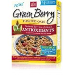 [Grain Berry] Cereal Toasted Oats, Whole Grain