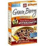 [Grain Berry] Cereal Honey Nut Oats, Whole Grain