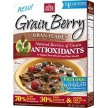 [Grain Berry] Cereal Bran Flakes, Whole Grain