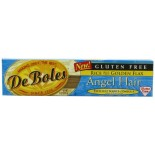 [Deboles] Rice Pastas Angel Hair Plus Golden Flax