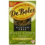 [Deboles] Penne Multi Grain, Gluten Free