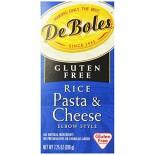 [Deboles] Rice Pastas Elbows & Cheese