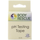[Body Rescue]  pH Testing Tape