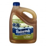 [Tradewinds] Slightly Sweetened Tea Green w/Honey