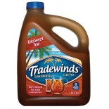 [Tradewinds] Unsweetened Tea Black