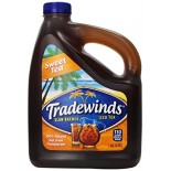 [Tradewinds] Slightly Sweetened Tea Sweet