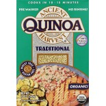 [Ancient Harvest] Quinoa - Wheat Free Products Quinoa, Box  At least 95% Organic