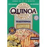 [Ancient Harvest] Quinoa - Wheat Free Products Quinoa, Box  At least 95% Organic