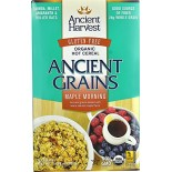 [Ancient Harvest] Hot Cereal Maple Morning  At least 95% Organic