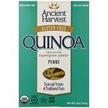 [Ancient Harvest] Quinoa Pasta Penne, Gluten Free  At least 95% Organic