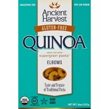 [Ancient Harvest] Quinoa Pasta Elbows, WF  At least 95% Organic