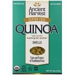 [Ancient Harvest] Quinoa Pasta Shells, WF  At least 95% Organic