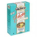 [Ancient Harvest] Quinoa Pasta Pagodas, WF  At least 95% Organic