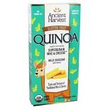 [Ancient Harvest] Quinoa Supergrain Mac & Cheese Mild Cheddar W/Llama Noodles  At least 95% Organic