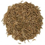 [Frontier Natural Products] Herbs & Spices:c/s=Cut & Sifted,w/c=Wild Crafted,hu=Heat Units Caraway Seed, Whole