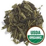[Frontier Natural Products] Bulk Teas Sencha Leaf Tea  At least 95% Organic