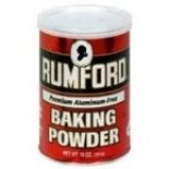 [Frontier Natural Products] Baking Needs & Related Items Baking Powder, Aluminum Free