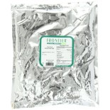 [Frontier Natural Products] Herbs, Spice Blends & Mixes in Resealable Pouches Sea Salt, Grey, Fine Grind