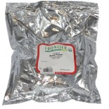 [Frontier Natural Products] Fair Trade Herbs & Spices Pepper, Black Fine Grind  At least 95% Organic