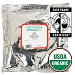 [Frontier Natural Products] Fair Trade Herbs & Spices Cloves, Whole, Hand Selected  At least 95% Organic