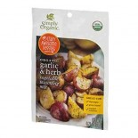 [Simply Organic] Vegetable Seasoning Mix Garlic & Herb  At least 95% Organic