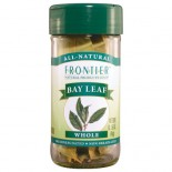 [Frontier Natural Products] Herbs & Spices Bay Leaf, Whole