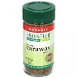 [Frontier Natural Products] Herbs & Spices Caraway Seed, Whole