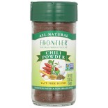 [Frontier Natural Products] Herbs & Spices Chili Powder, Fiesta
