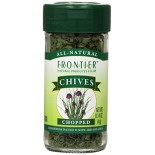 [Frontier Natural Products] Herbs & Spices Chives, Freeze Dried