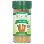 [Frontier Natural Products] Herbs & Spices Cinnamon, Ground
