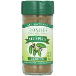 [Frontier Natural Products] Herbs & Spices Allspice, Ground