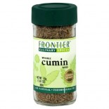[Frontier Natural Products] Herbs & Spices Cumin Seed, Whole