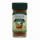 [Frontier Natural Products] Herbs & Spices Curry Powder