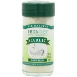 [Frontier Natural Products] Herbs & Spices Garlic Powder