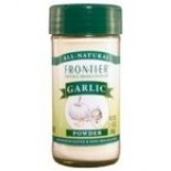 [Frontier Natural Products] Herbs & Spices Garlic Powder  At least 95% Organic