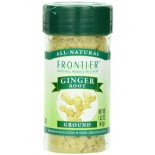[Frontier Natural Products] Herbs & Spices Ginger Root, Ground